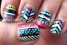 Nails / by Olivia Ericson