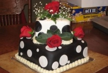 Cakes  / by Connie Champion