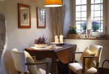 Arquitetura e Interior - Dining / by Solange Vigoder