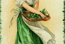 ST. PADDY'S DAY / by Penny Loveday