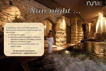 Special offer / Le nostre offerte speciali da dedicare e dedicarsi / by Nun Assisi Relais & Spa Museum