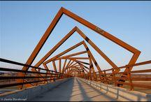 Bridges / by Melissa Anderson