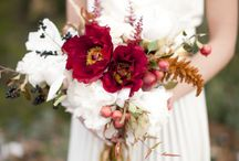 Wedding Bouquets / by Tying the Knot ♥