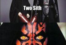 Star Wars Geek. / by Hannah Morris