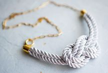 Jewelry DIY / by Lindsay Victor