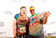 The Dirty Dash 2014 / by The Dirty Dash