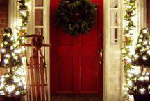 'Tis the season to be Merry / by Kendra Giaculli