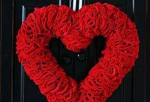 Valentines Day / by Melissa Black