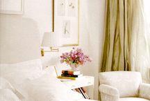 Romantic Home / by Tammi Janiga