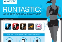 Fitness Apps / by 4yourfitness