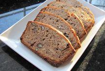 Bread / by Deanna Reinhardt Beardslee