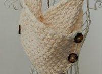 Knitting ideas / by Deana Cufaude