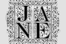 Jane Austen Addict / by Peggy Drake
