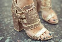 Shoes / by Kate Nyland-Hoke