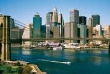 Simply NYC / by Dacia Williams