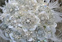 Wedding ideas / by Erica Burnett