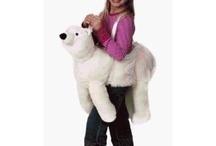 Halloween-Polar Bears / by Polar Bears International
