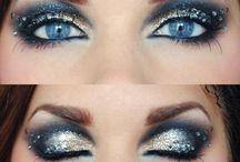 Make Up and Fashion / by Leslie Hamlin