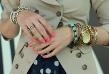 Jewelry / by Helen Mills