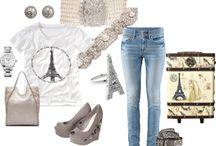 fashion / by Breezy Pointe