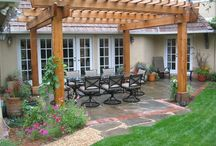 Gardening and outdoor ideas  / by Kimberly Jones