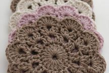 crochet / by Mandi Withycombe