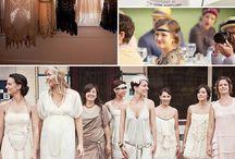 Wedding moodboards / by Flokista