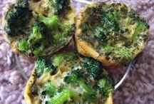 HCG Phase 1 Recipies / Recipes  / by Cindi Palilonis
