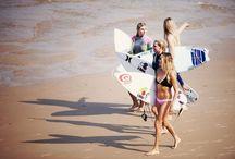 SurfSnowSkate / by Marine Conte