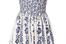 Day Dresses <3 / by Yvonne Edmonds