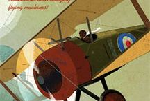 Junior: Roaring action & adventure / by storyroar