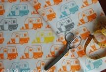 Fabric / by Megan O'Kelley