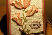 paper flowers / by rosalie panzo