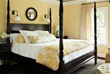 Bedroom  / by Danielle Davis