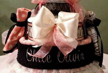 Baby Shower / by Michelle McLeod Perretta