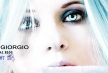 Giorgia Di Giorgio / by Medusa GraphicArt