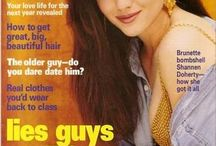 just because / by Michelle Adams