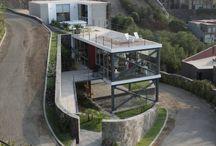 Architecture / by Tonie Gomez