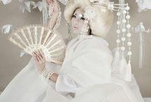 Geisha / by Yulia Litvinova