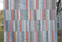 Quilting / by Melanie Coombs