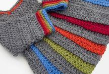 Crochet / by Moni R.