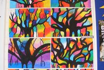 (CIS) Creatieve Ideeën School / by Corry Ledder