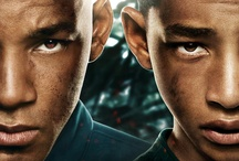 After Earth / by Sony Pictures India