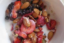 Paleo recipes to try / by Brianna Betlej