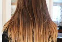 Hair!!! / by Arianna Benis