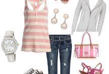 my style / by Anika Oliver Bradburn