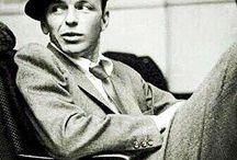 Sinatra / by Briann C