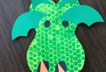 Preschool fairy tales / by Julia Butina