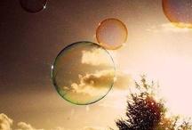 Bubbles / by Rebecca Guyton