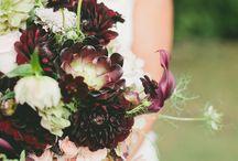 Events: Weddings: Fall / Fall wedding ideas / by Susan L. Greig